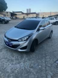 Hyundai Hb201.6 Confort Plus 13/13