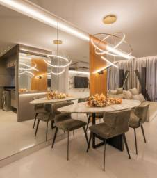 Apartamento no Cabo Branco nascente sul, com desconto! 2 quartos promocional