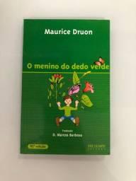 O Menino do Dedo Verde / Maurice Druon