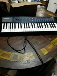 Vendo teclado Cássio cá 110