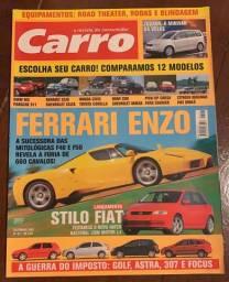 Revista Carro