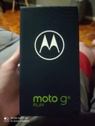 Moto g9 play lacrado