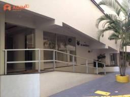 Apartamento com 2 dormitórios para alugar, 120 m² por R$ 2.500,00/mês - Centro - Balneário