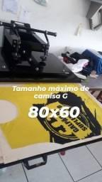 Prensa tamanho G adulto 80x60 SÓ VENDA