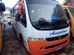 Ônibus marcopolo ano 2000