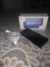 Celular redmi 9 t