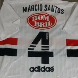 Camisa São Paulo de jogo