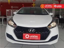 Hyundai HB20S - 1.6 Comfort Plus - 2019