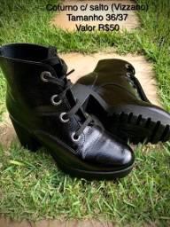Calçados preço de desapego