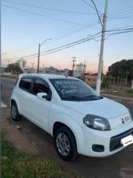 Fiat - Uno Vivace 1.0