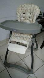 Cadeira usada SEM CINTO
