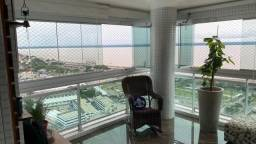 Apartamento no Umarizal, 3 Suítes .;-)
