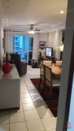 Apartamento à venda com 3 dormitórios em Praia do morro, Guarapari cod:AP0017_ROMA