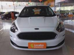 FORD KA 2019/2020 1.0 TI-VCT FLEX SE MANUAL