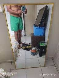 Espelho top C 1,16 X L 0,60