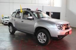 Duster Expression 1.6 automática 2020 - Promocional