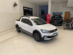 Saveiro CD Cross MSi 1.6 Flex Manual 2020 Top de Linha