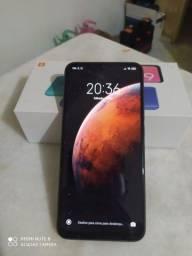 Xiaomi Redmi 9 ( troco em PC)
