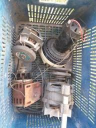 4 Motores