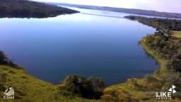 Lote no lago Corumbá com parcelas de R$ 357,00