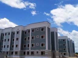 Apartamentos em Condomínio Clube