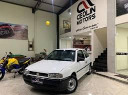 Volkswagen Gol Special 2002 Completo