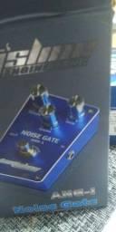 Pedal quitarra RoHS (9 volts)