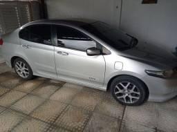 Honda City 2012 ( Particular ) Carro Extra