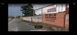 Vendo lote na Br 153 Vila Moraes Goiânia