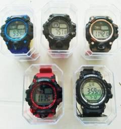 Relógios a prova d'água