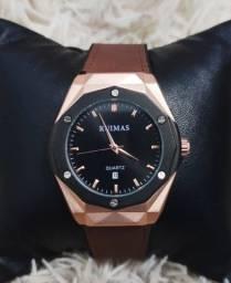 Relógio Masculino Ruimas Importado Premium