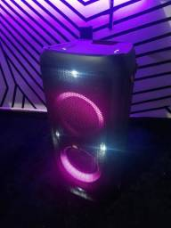 Caixa PartyBox300 JBL