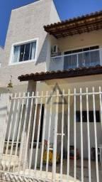 Casa com 2 dormitórios à venda, 89 m² por R$ 290.000,00 - Lagoa - Macaé/RJ