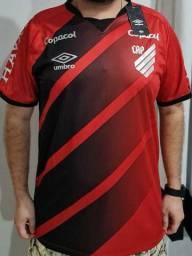 Camisa original Athletico PR