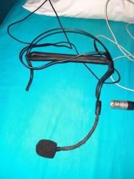 Microfone dinamic