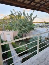 Casa em Condomínio Fechado em Petrolina _região da Orla 1 _área gourmet com piscina