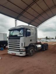 Scania R420 2006 6x2
