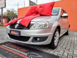 Renault Logan Expression 1.6 Completo ótimo estado