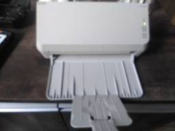 Scaner fujitsu branco, seminovo ótimo aparelho pra venda
