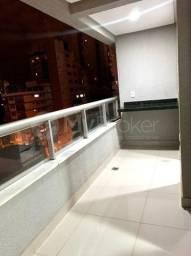 Apartamento com 2 quartos no Visage Oeste - Bairro Setor Oeste em Goiânia