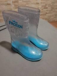 Bota da frozen