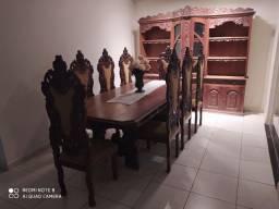 Móveis Antigos Exclusivos e Únicos para sua Casa