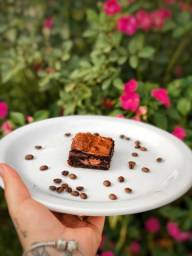 Brownies por encomenda
