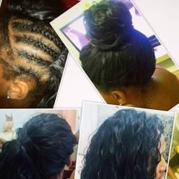 Colocação De Mega-Hair à partir de R$60,00