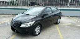 Chevrolet Prisma 1.0 preto