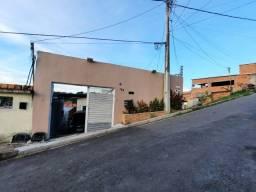 Casa 3 quartos e quitinete, mesmo terreno, Riacho Doce, Cidade Nova