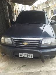 Chevrolet tracker 4x4 R$27mil