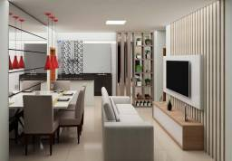 Apartamento à venda, 2 quartos, 1 suíte, 1 vaga, Santa Terezinha - Belo Horizonte/MG