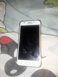 R$450 Samsung j5 prime