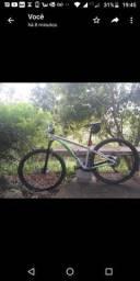 Bike MTB Absolute Nero2  tamanho 15